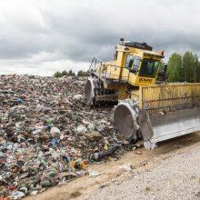 Seimas uždraudė į Lietuvą įvežti deginti skirtas atliekas