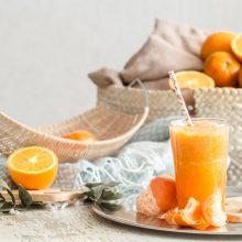Ar per dieną suvartojate pakankamai vitamino C? Aštuoni simptomai, kurie rodo jo trūkumą