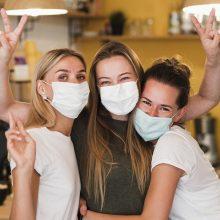 Naujausia COVID-19 apžvalga: tokie skaičiai – pirmą kartą per visą pandemiją