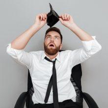 Ekspertai: prognozuoti pajamų nelygybę per krizę – beprasmiška