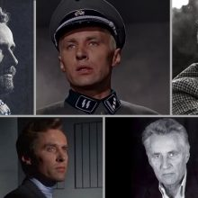 Londone mirė garsus lietuvių kilmės aktorius G. Mikell