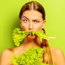 Vegetarizmas ir veganizmas – reikalinga ar tik madinga?