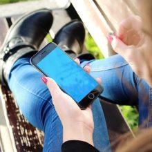 Kinija pradeda kurti 6G mobiliojo ryšio technologiją