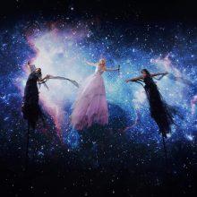 """Programišiai įsilaužė į """"Eurovizijos"""" pusfinalio transliaciją internetu"""
