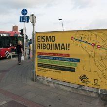 """Vilniuje šurmuliuoja """"Sostinės dienos 2019"""""""