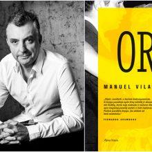 Ispanų rašytojas M. Vilas savo knygoje tyrinėja mirties ir užmaršties teritorijas