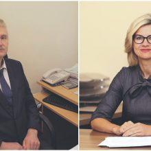 LSMU Kauno ligoninė: naujas vardas – naujos galimybės