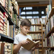 Skelbiami geriausių 2020 metų vaikų ir paauglių knygų apdovanojimų nominantai