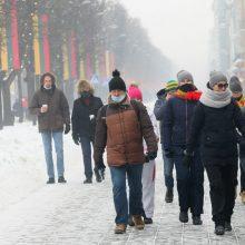 Išrinkti 2020-ųjų lietuvių Metų žodis ir posakis – pandemijos atgarsiai