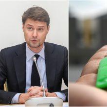 M. Majauskas siūlo nekilnojamojo turto mokesčio lengvatą vienišiems tėvams