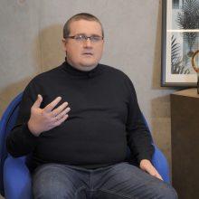 S. Malinauskas apie grasinimus ir įspūdingą uždarbį: pajamos pasiekė 30 tūkst. eurų per mėnesį