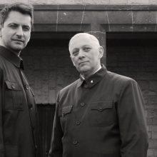 Vilniuje ir Berlyne pristatytas naujas A. Chošnau ir M. Reeder kūrinys