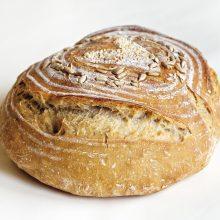 Renesansas virtuvėje: tautiečiai vis dažniau sugrįžta prie natūralaus raugo duonos ruošimo