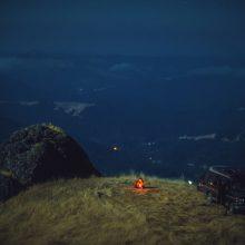 Fotografas Denis Vėjas ir magiškasis realizmas dokumentikoje