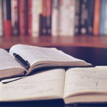 Kontrolierė: Rašytojų sąjungos leidykla diskriminuoja kūrėjus dėl amžiaus