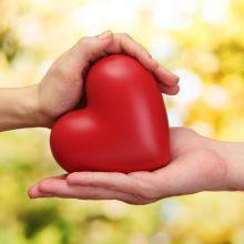 Škotijos gyventojai automatiškai bus laikomi organų donorais