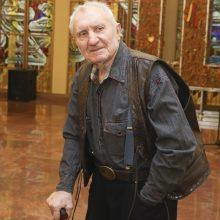 Mirė fotografas, Sąjūdžio metraštininkas Z. Kazėnas