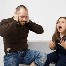 Vaikas nevaldo emocijų. Kaip jam padėti?
