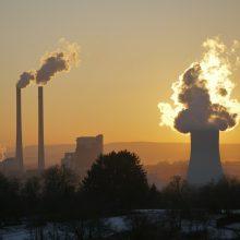 Oro tarša pražudo daugiau žmonių nei rūkymas: miršta bemaž 9 mln. pasaulio gyventojų