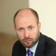 A. Romanovskis: iš valdžios tikimės ekonominių priemonių pandemijai suvaldyti