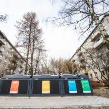 Atliekų rūšiavimas: būkime ne tik sąmoningi, bet ir žinokime