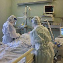 Lietuvių mokslininkai – apie rekordinį mirčių skaičių ir pagrindines to priežastis