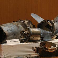 Rijadas: per išpuolį prieš Saudo Arabijos naftos objektus naudotos ir Irano raketos