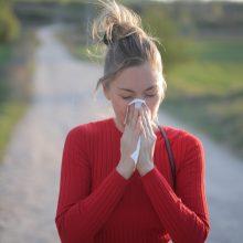 Vaistininko patarimai, kaip įveikti penkias dažnas pavasario problemas
