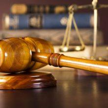 Administracinius ginčus siūloma nagrinėti ne teismuose, o ginčų komisijoje