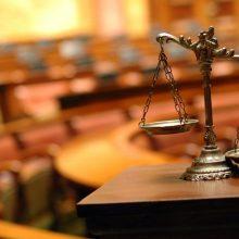 Teisėjų taryba rekomenduoja teismams palaipsniui atnaujinti žodinį bylų nagrinėjimą