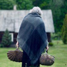 """""""Senukai"""" padės spręsti skaudžius senjorų atskirties iššūkius"""