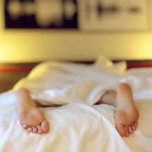 Seksualinės medicinos gydytojas: dėl kokių priežasčių gali nebūti erekcijos? | joomla123.lt