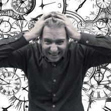 Psichoterapeutas: žmonių, perdegančių darbovietėse, yra itin daug