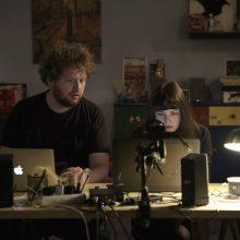 """Filmo """"Sugauti tinkle"""" kūrėjai: pradėjus eksperimentą patyrėme nenusakomą šoką"""