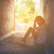Gydytojas psichiatras: depresija ateina lėtai ir nepastebimai