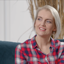 R. Ščiogolevaitė apie A. Jagelavičiūtės plastines operacijas: kam jai jų reikėjo?