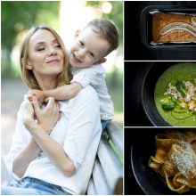 E. Juzumas: vaikai – tokie pat kompetentingi valgytojai kaip ir suaugusieji