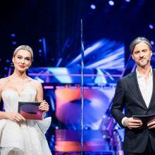 """Šį šeštadienį paaiškės """"Eurovizijos"""" nacionalinės atrankos finalo dalyviai"""