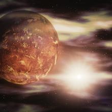 NASA paskelbė apie dvi naujas misijas į Venerą