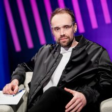 """Nacionalinė """"Eurovizijos"""" atranka: paaiškėjo pirmieji penki pusfinalio dalyviai"""