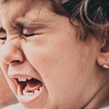 Vaikų burnos sveikata Lietuvoje kelia nerimą: situacija – viena prasčiausių visoje ES