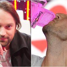 """L. Somovas: """"Eurovizijos"""" nugalėtojas M. Zelmerlowas yra """"apšildęs""""  mano grupę"""