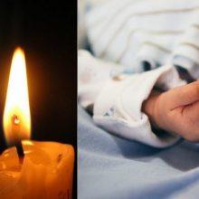 Šilalės rajone rastas negyvas kūdikis