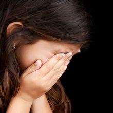 Kaip padėti seksualinį smurtą patiriantiems vaikams?