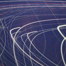 Greičiausia pasaulio kamera sugebėjo užfiksuoti 70 trilijonų kadrų per sekundę vaizdą