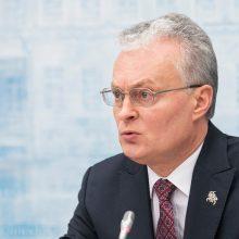 Istorikas S. Kulevičius ir architektė D. Veličkaitė paskirti į Paveldosaugos komisiją