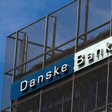 """Danske Bank"" Estijoje nutraukė bankininkystės veiklą"