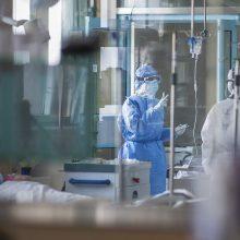 Koronavirusas plinta Europoje: Čekija pranešė apie tris pirmuosius atvejus