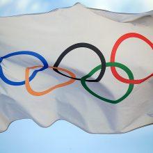 Sprendimas atidėti Tokijo olimpiadą nepaveiks 2024-ųjų Paryžiaus žaidynių