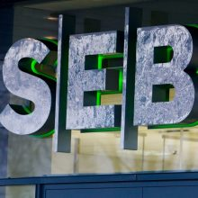 Naktį – laikini SEB banko paslaugų trikdžiai